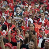 AFP: Polls close in Thailand's first general election since 2014 coup