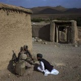 AFP: US troops advising Afghan forces at American University: official
