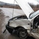 15 injured in road accidents in Bulgaria in past 24 hours