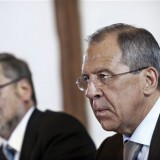 Russia's Lavrov in Vienna for nuclear talks: RIA Novosti