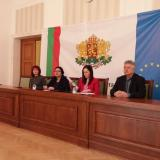 Mariya Stoyanova, CEM: We will observe whether the media brings back politicians to their core obligations – to provide solutions to the important problems of society