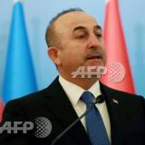 Picture: AFPMevlut Cavusoglu: Turkey got serious global support on US move