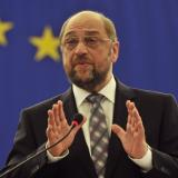 EP President Martin Schulz warns sanctions against Russia might have negative consequences for the EU