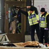 The Local: Sweden releases second man held over Stockholm attack: no longer a suspect