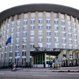 Reuters: Inspectors from OPCW have samples from Douma