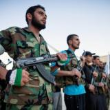 US sends small number of advanced weapons to Syrian rebels