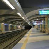 Metro extension in Bulgaria's capital to be officially inaugurated Thursday