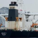 Picture: AFPAFP: Gibraltar court extends detention of Iran tanker for 30 days