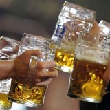 Beer-based mixed drink occupy some 10% of Bulgaria's beer market