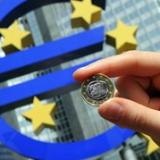 Eurozone prices, jobs firm but deflation threat remains