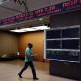 Greek stock exchange to reopen after five weeks