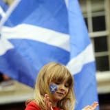 Scottish pro-independence leader concedes defeat