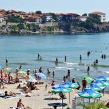 Bulgaria reports BGN 4.7 bn revenues from international tourism in January-August 2016