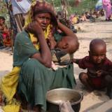 Hundreds of thousands need food aid in Somali capital: UN