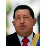 Arial, Times New Roman ... and now the 'Hugo Chavez' font