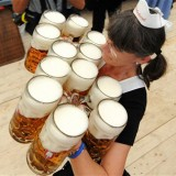 Bulgarian brewers produce 5,116,000 hl of beer in 2013