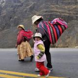 Peru ethnic group launches autonomous rule bid