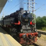 Bulgarian railways to launch trains with steam engines for 1st time