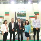 Bulgaria wins award for innovative product in China