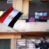 Egypt police arrest two journalists wanted for incitement: AFP