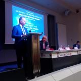 Deputy Minister Lyuben Petrov opened a Bulgarian-Japanese business forum
