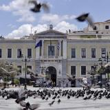 Hackers hit three Greek banks with ransom demands-sources: Reuters