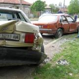 Series of heavy road accidents during East holiday in Bulgaria continues (ROUNDUP)