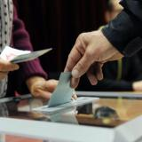 Elections minister in Bulgaria's interim government