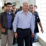 Ex-PM Olmert found guilty in corruption case: Israel media