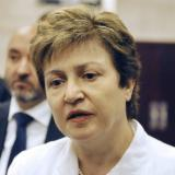 It is important to meet the Multiannual Financial Framework showing the benefits from the results: Kristalina Georgieva