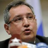 Rogozin urges attention to reinforcing border near area of hostilities in Ukraine