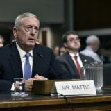 Picture: AFPDNA: US Defense Secretary Mattis says Syria retains chemical weapons
