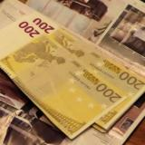 Bulgarian law enforcers dismantle counterfeit euro ring