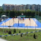Bulgaria capital to build sports complex with tennis courts and football grounds