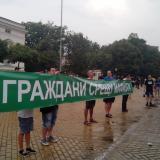 Sofia, Varna staged protest against newly elected Ombudsman of the Republic of Bulgaria (ROUNDUP)