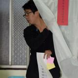 Picture: AFPReuters: Taiwan appoints new premier after resignations over poll defeats