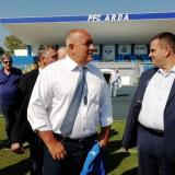 Picture: Правителствена информационна службаPM Boyko Borissov: Government is implementing consistent policy to build and renovate sports facilities across the country