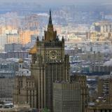 Moscow condemns Ukrainian defence minister's provocative statements