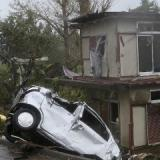 Picture: AFPAFP: Japan rescuers seek survivors after Typhoon Hagibis kills 35
