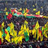 Kurds winning the battle for self-rule as country disintegrates: The Independent