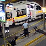 Hurriyet: At least 28 killed in terror attack on Istanbul's Atatürk Airport: Governor