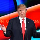 Donald Trump suppose that the US could pull out of the World Trade Organization