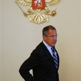 Russia has 'no desire' to send troops into Ukraine: Lavrov