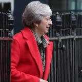 Reuters: British PM May expected to announce on Friday that she will quit: The Times