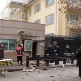 Politico: Grenade thrown at U.S. embassy