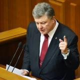 Poroshenko signs bill on EU granting EUR 1.8 billion micro-financial aid to Ukraine