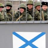 Russian forces take over border guard post in Crimea: spokesman