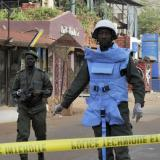 4 UN peacekeepers killed in Mali attack: UN, police sources