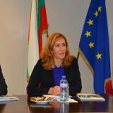 Bulgaria transport minister: Corridor 8 to secure efficient transport communication between Europe, Far East
