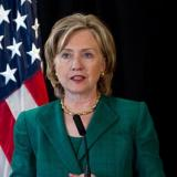 Picture: AFPWashington Examiner: Hillary Clinton wants the Electoral College to be abolished